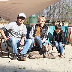 ジョイとその家族